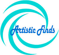 artisticfinds2013