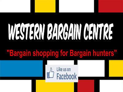 Western Bargain Centre