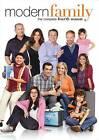 Modern Family: The Complete Fourth Season (DVD, 2013, 3-Disc Set)