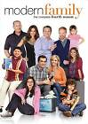 Modern Family: The Complete Fourth Season (Blu-ray Disc, 2013, 3-Disc Set)