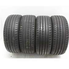 Kit di 4 Gomme usate 215/45/17 Continental