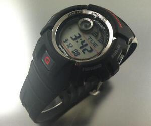 uk availability 5420f 498c5 Casio G-2900F-1V Wrist Watch For Men