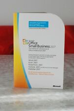 Licenza Originale Microsoft Office 2007 Small Business Edition