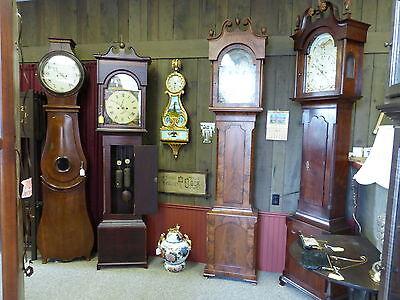 Hicks Clock Shoppe