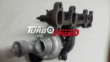 Turbo . per Ford Focus 1.6L 80KW/Cv , GT1544V