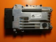 Jeep Renegade 2.0 JTD diesel 4x4 ECU ECM 0260003002 055267238