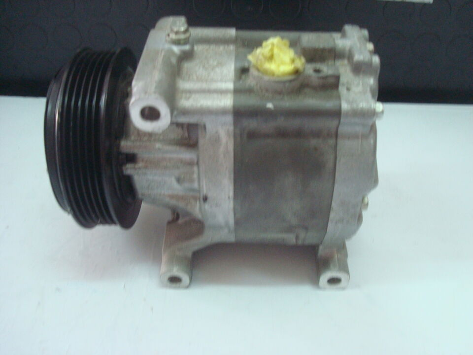 Compressore aria condizionata clima lancia y elefantino 3