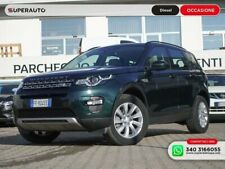 Land Rover Discovery Sport 2.0 td4 HSE awd 150cv auto