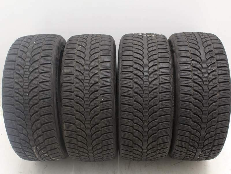 Kit di 4 gomme usate 235/65/17 Toyo