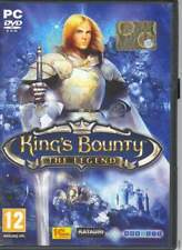 Gioco videogame KING'S BOUNTY - The legend
