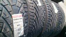 Kit di 4 gomme nuove 295/50/20 General