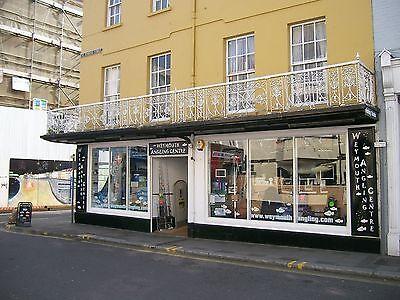Weymouth Angling Centre Ltd