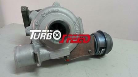 Turbo Nuovo Originale Alfa, Fiat 1.4 M-air 120cv