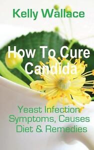 how to cure candida book review