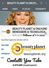 Co-marketing canale you tube