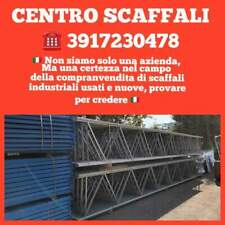 Scaffali robusti in ferro