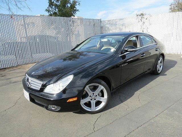 2008 mercedes cls 550 used mercedes benz cls550 for sale for Mercedes benz walnut creek