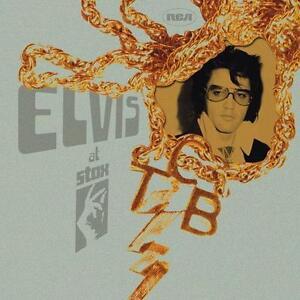 Elvis Presley - Elvis At Stax *CD*NEU*