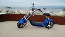 Citycoco scooter elettrico