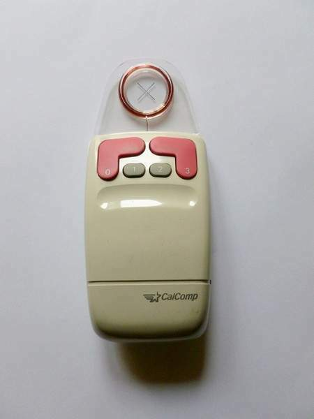Mouse professionale 3