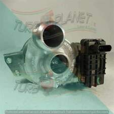 TURBINA FORD 1.8 66/85/92 KW - TURBINA 763647-19
