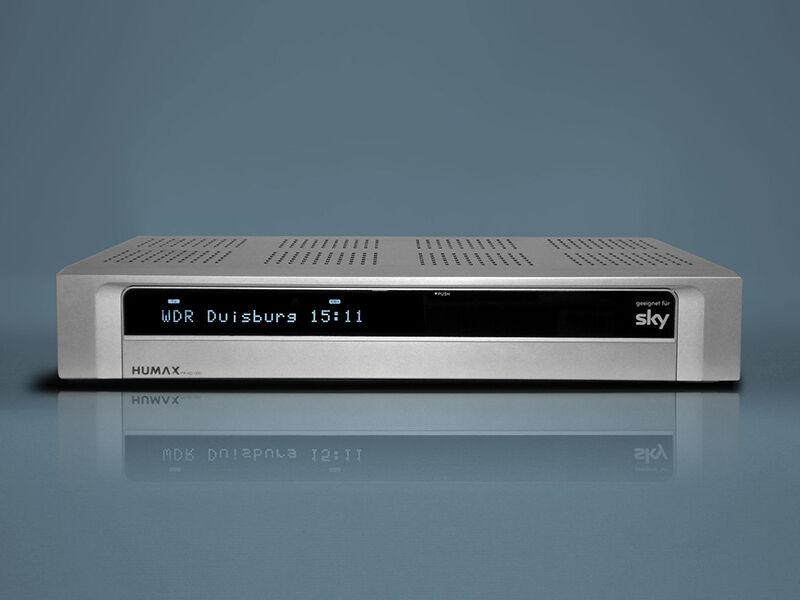 tv receiver mit festplatten f r vielf ltige nutzung ebay. Black Bedroom Furniture Sets. Home Design Ideas
