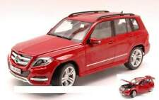 Maisto MI36200R MERCEDES GLK 350 4 MATIC 2010 AMARANTH RED 1:18