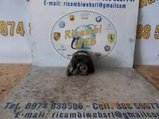 Fiat punto 1.2 benzina '04 alternatore ag