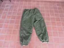 British army sas special forces reversible thermal trousers