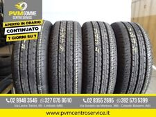GOMME USATE 215 70 15C 109/107S ESTIVE
