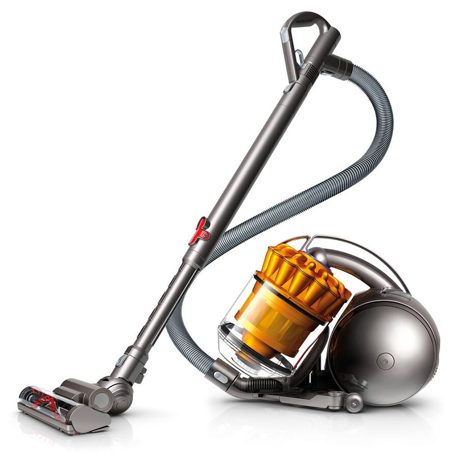 dyson dc41 and dc39 vacuum cleaners with asthma and best hea