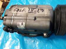 Compressore Clima Vw Golf 4 1900 tdi anno 2003
