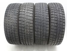 Kit di 4 gomme usate 195/65/16 C Hankook