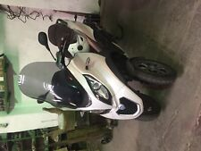 MP3 Piaggio 300 Business