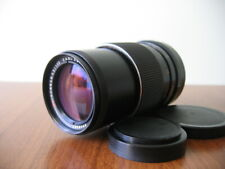 Carl Zeiss Jena Ddr SONNAR 3.5/135 MC M42