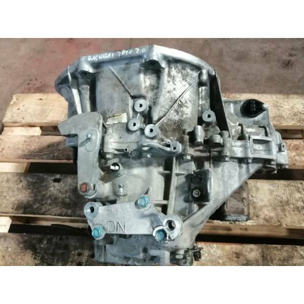 11253JD700 CAMBIO MANUALE COMPLETO NISSAN Qashqai 2° Serie 2000 Diesel 3