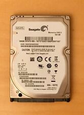 Hard disk drive hdd seagate momentus 5400.6 500 gb st9500325asg