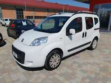 Fiat Qubo QUBO 1.4 8V 77 CV Active Natural Power
