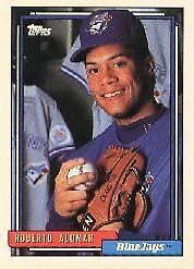 1992-Topps-Roberto-Alomar-Toronto-Blue-Jays-225-Baseball-Card