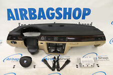 Airbag kit - Cruscotto beige M BMW 3 serie E90 E91 E92 2005-2013