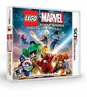LEGO Marvel Super Heroes Strategy Video Games