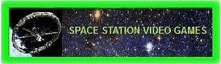 Space Station Video Games