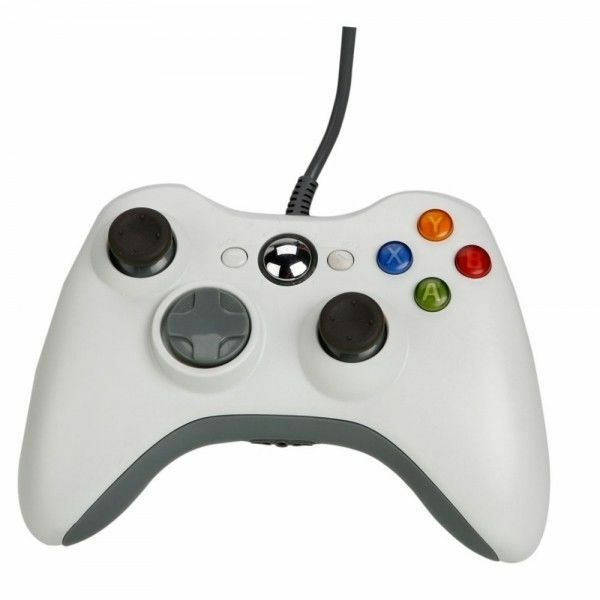 How to Use the Xbox 360 Controller on a PC