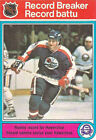 Team Set Hockey Trading Cards
