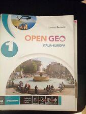 Open geo 1