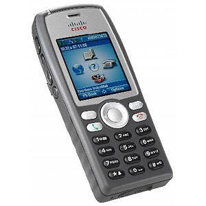 Cisco Unified Wireless IP Phone CP-7900G Series