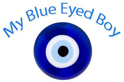 My Blue Eyed Boy Clothing