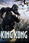 King Kong (DVD, 2006, Full Frame)