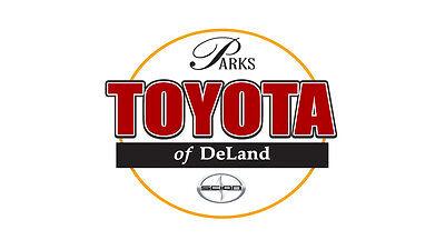 Deland Toyota-Scion Parts Store
