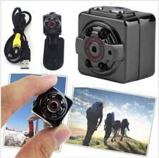 Mini video camera spia telecamera nascosta full hd auto car sq8 infrar